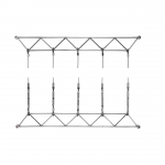 Greenguide Trellis Works with Swaged Loops Kit 1