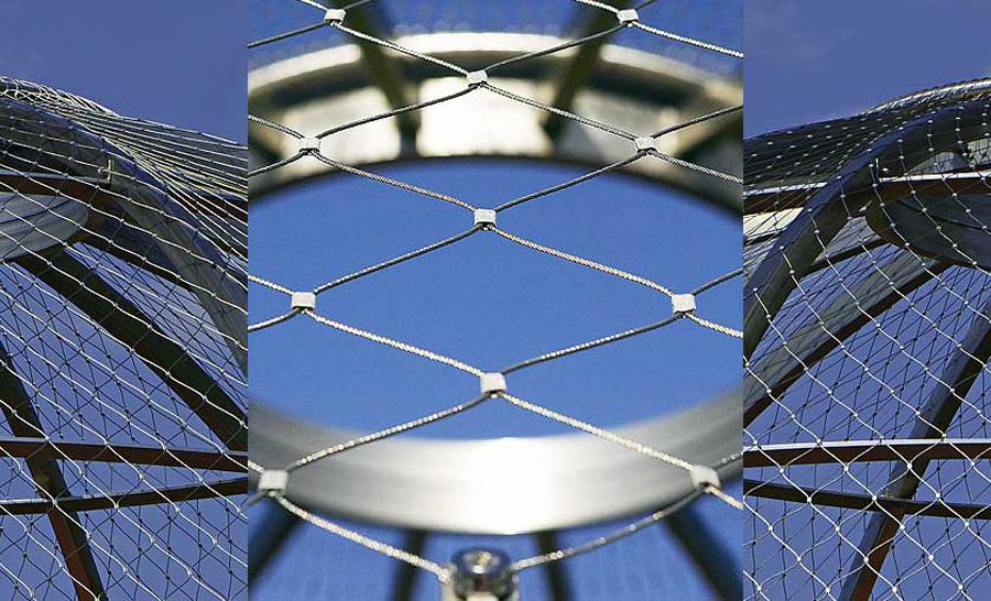 Webnet Wire Mesh Systems - Jakob
