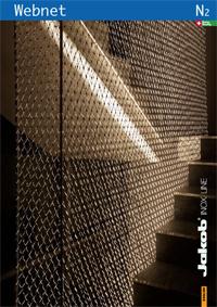 Webnet Stainless Steel Netting