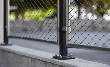 Webnet Wire Mesh Systems